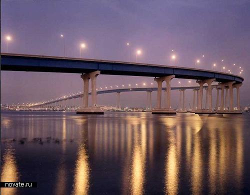 Десятка мест, в которых обязательно нужно побывать Bridge12