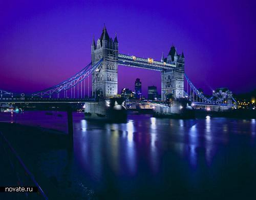 Десятка мест, в которых обязательно нужно побывать Bridge14