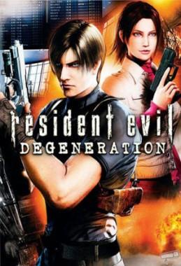 Resident Evil: Degeneration Obitel10