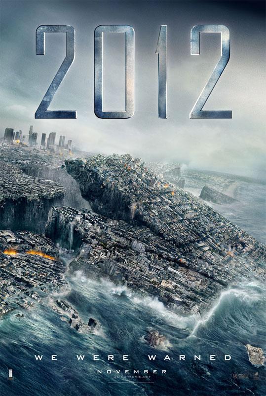 2012 - сбудутся ли пророчества? Poster10