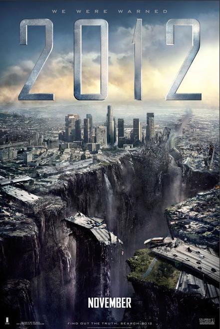 2012 - сбудутся ли пророчества? Poster11