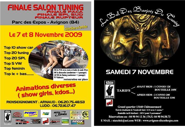 [7 et 8 novembre] salon parc exposition avignon (84) Getatt10