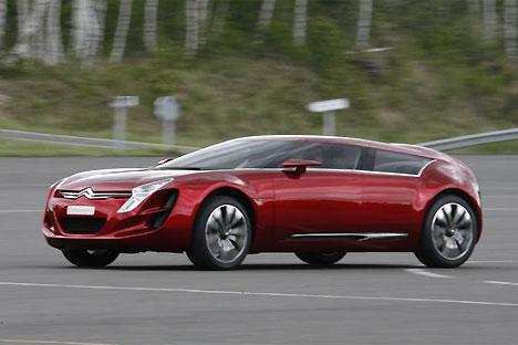 [Concepts] Les plus beaux concepts-car de 2000 à nos jours! 20070510