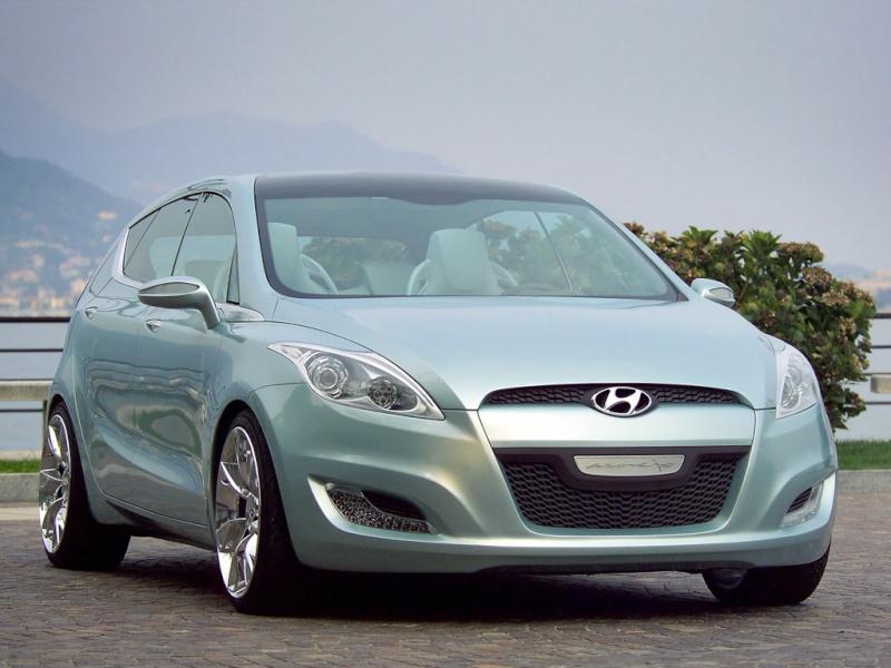 [Concepts] Les plus beaux concepts-car de 2000 à nos jours! Hyunda10