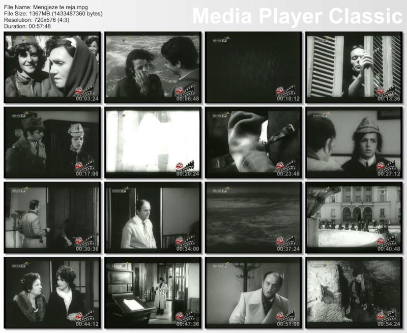 Mengjeze te reja ( 1980 ) Mengje10