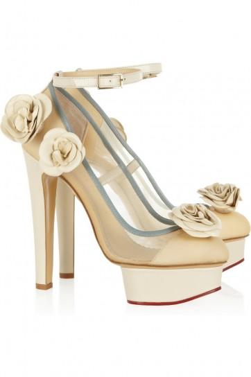 Këpucët e nuses! - Faqe 6 271