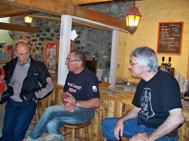 Compte-rendus Rencontre V2 en Ardèche 2013 - Page 4 100_4218