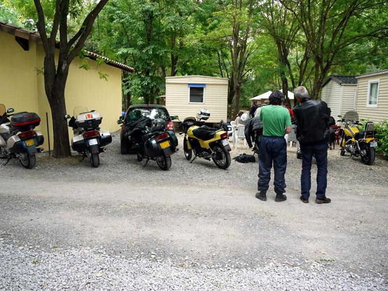 Compte-rendus Rencontre V2 en Ardèche 2013 - Page 2 Rencon10