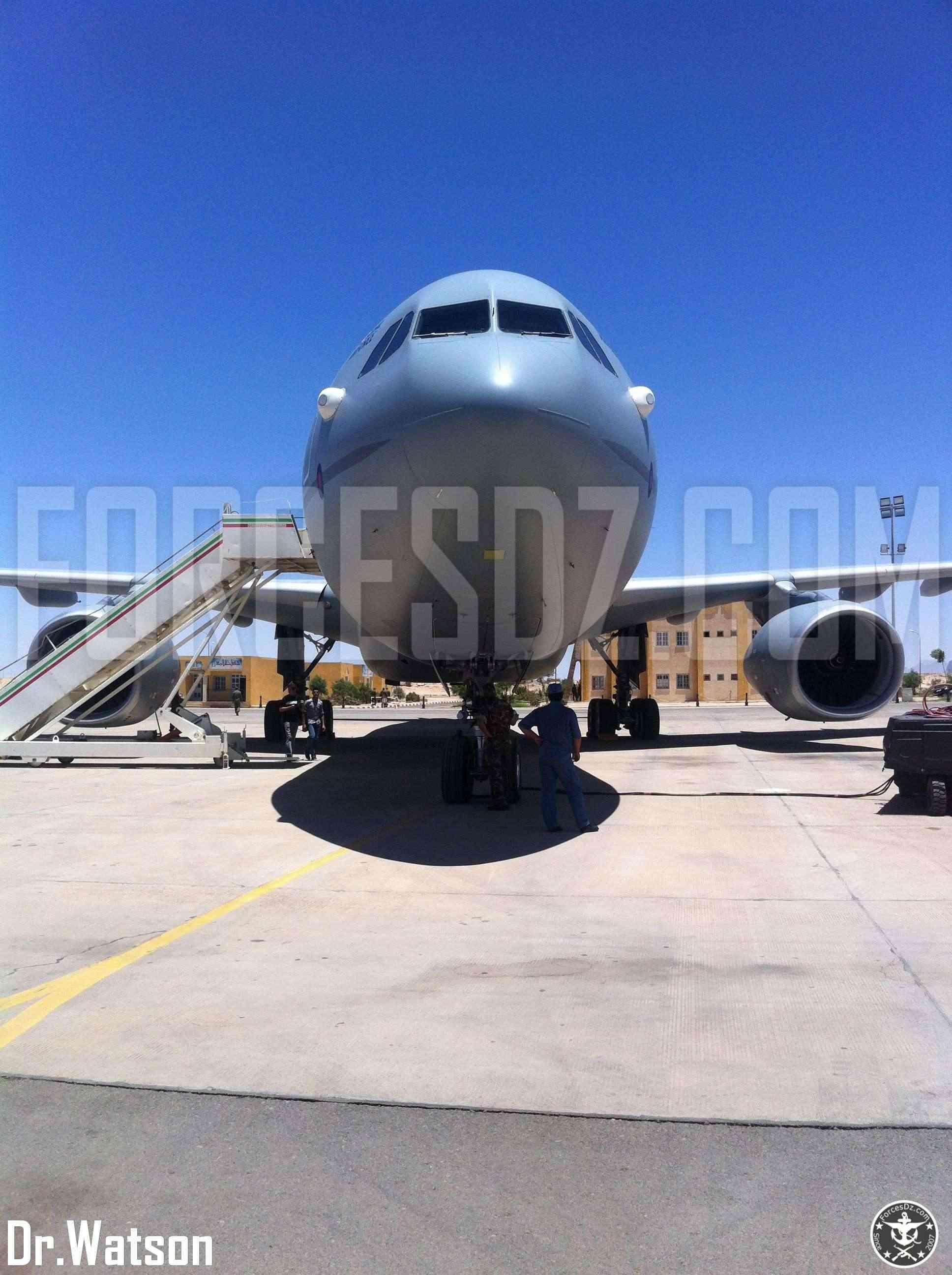 A330 MRTT وC-17  للجيش الجزائري Mrtt10