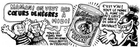 TINTIN AU CONGO Tintin11