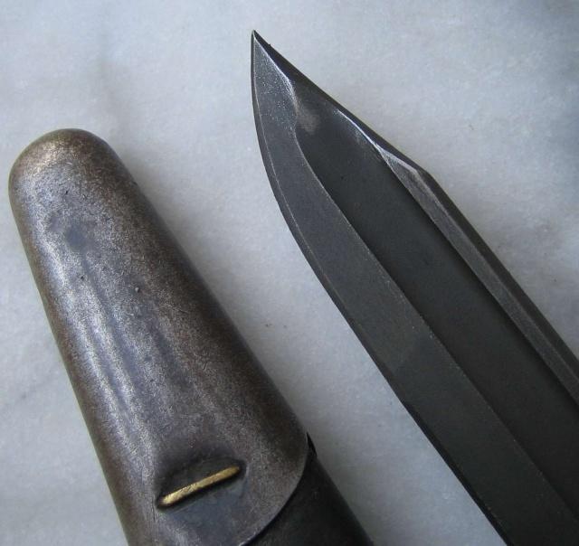 Quel poignard pour les soldats en Algérie? 09_06_14