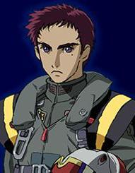 Personnages de Macross Zéro ( Characters Designs ) 1429010