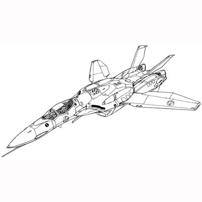 Chasseur VF-0A PHENIX Vf-0a-10