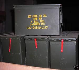 Caisse de munition vide Caisse10