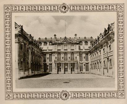 Le son et lumière du château de Versailles Img00616