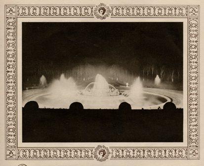 Le son et lumière du château de Versailles Img00812