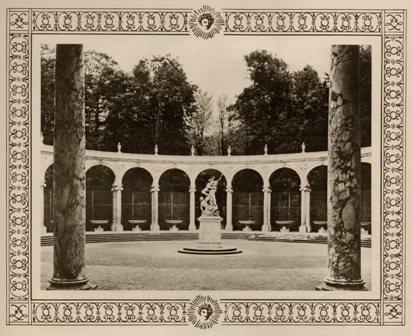 Le son et lumière du château de Versailles Img01012