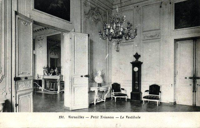 Dimensions du Petit Trianon Img03612
