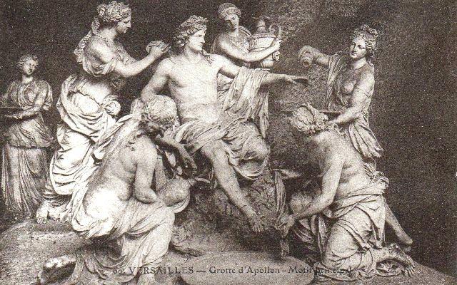 Louis XIV : l'image & le mythe - 2009 Img29310