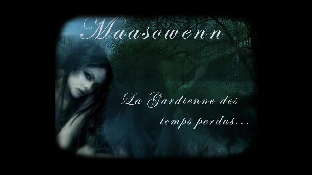 Maasowenn RPG : Histoire d'un Enchanteur