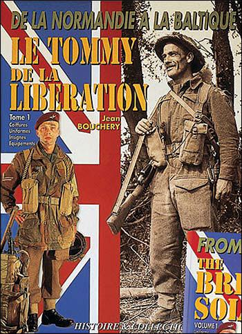 Kit list infanterie Britanique 97829010
