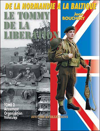 Kit list infanterie Britanique 97829011