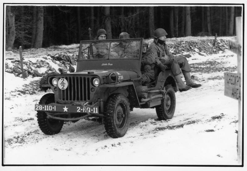 Photos de Vaux-sur-Sure (Waffen SS du Gbrhm) File1521
