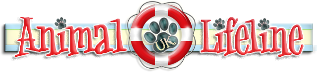 Rescue Animals Looking For Homes Logo2011