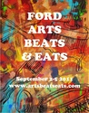 Arts, Beats and Eats Poster Competition - deadlines - June 14 and July 3 Artsbe10