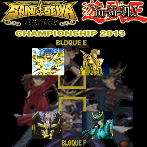 YUGIOH SAINT SEIYA FOREVER CHAMPIOSHIP 2013 - Página 2 Segund10