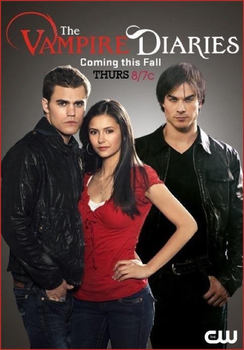 The Vampire Diaries Vampir11