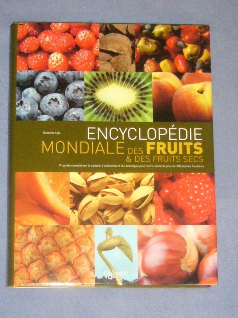 Livre sur les fruitiers! P1110511
