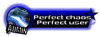 Perfect Chaos - Perfect user