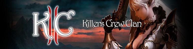 KILLERS CREW CLAN L2