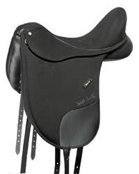 LA SELLE pour le cheval, pour le cavalier Dressa10
