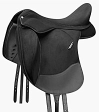 LA SELLE pour le cheval, pour le cavalier Dressa11