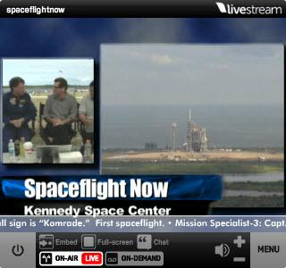 [STS-129] atlantis: suivi du lancement 16/11/2009 - Page 6 16-11-11