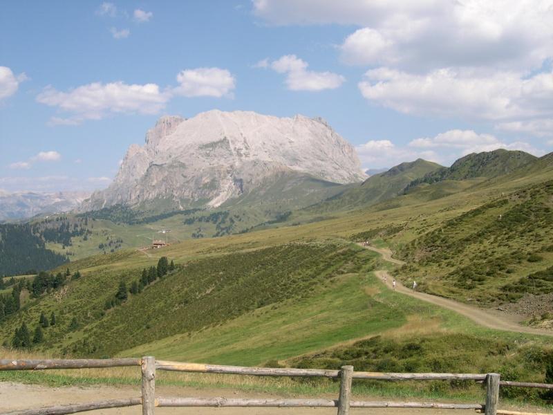 Alpe di Siusi (BZ) - Domenica 13 settembre Alpesi11