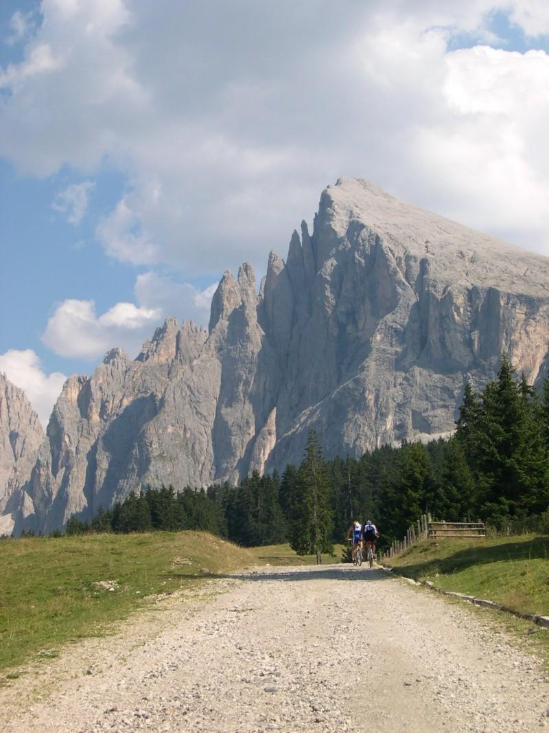 Alpe di Siusi (BZ) - Domenica 13 settembre Alpesi12