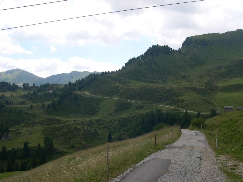 Alpe di Siusi (BZ) - Domenica 13 settembre Alpesi13