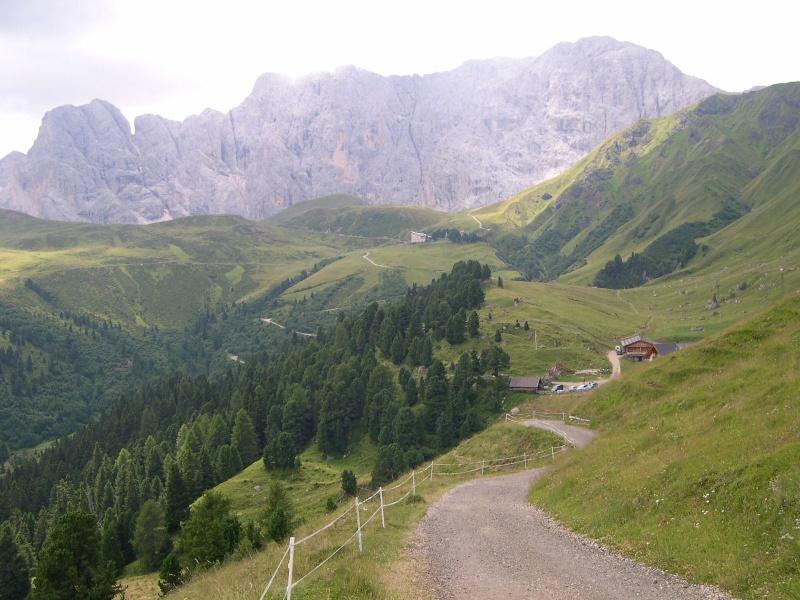 Alpe di Siusi (BZ) - Domenica 13 settembre Alpesi14