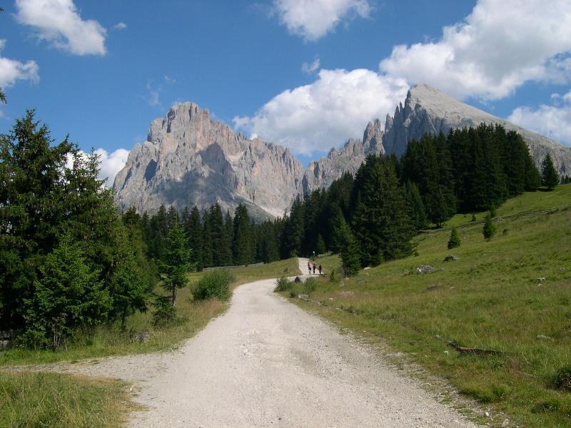 Alpe di Siusi (BZ) - Domenica 13 settembre Alpesi17