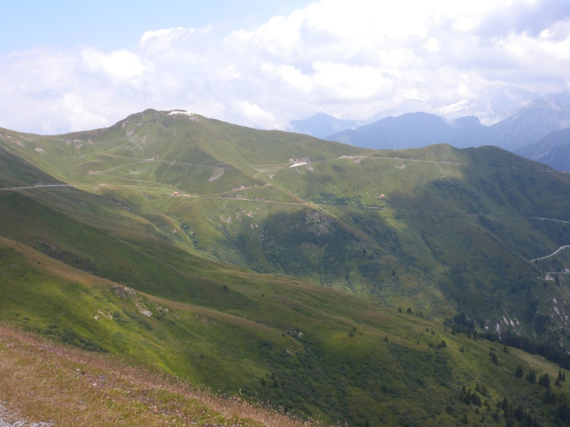 Giro dei 5 Passi - Brennero - giovedi 3 settembre Dscn2811