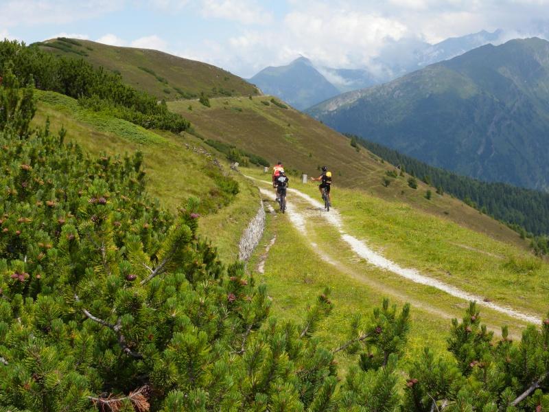 Giro dei 5 Passi - Brennero - giovedi 3 settembre Dscn2812