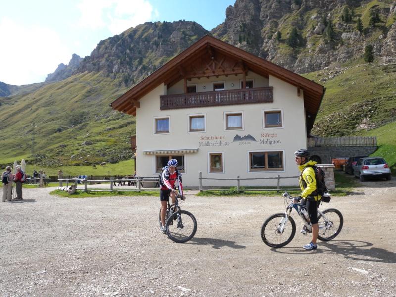 Alpe di Siusi (BZ) - Domenica 13 settembre Dscn3011