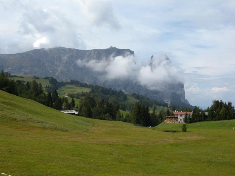 Alpe di Siusi (BZ) - Domenica 13 settembre Dscn3013