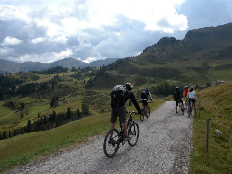 Alpe di Siusi (BZ) - Domenica 13 settembre Dscn3014