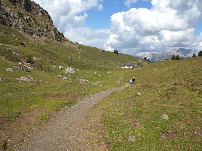 Alpe di Siusi (BZ) - Domenica 13 settembre Dscn3015