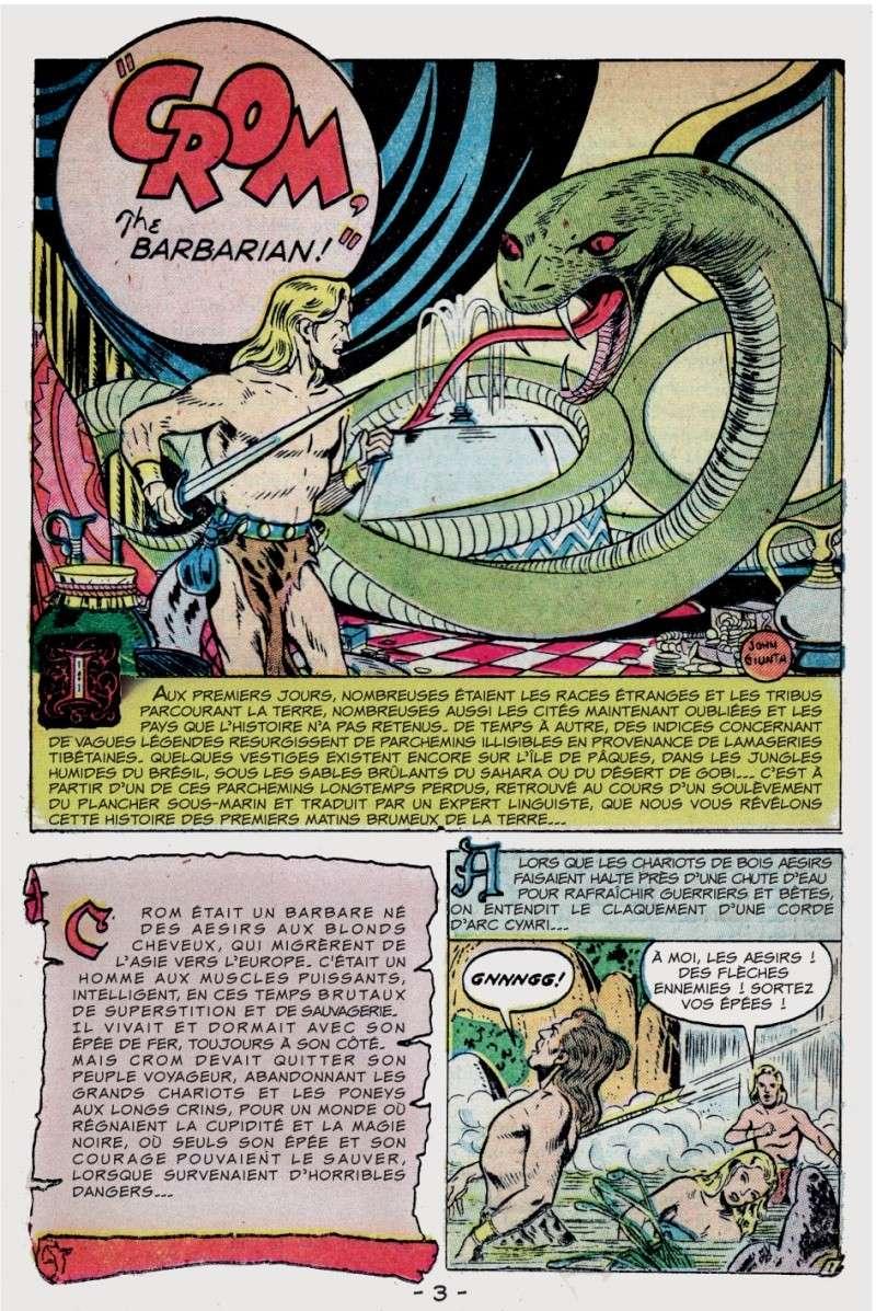 Univers Comics Blogcr10
