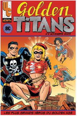 Les news d'Univers Comics (Golden Titans, Golden Comics...) Golden10